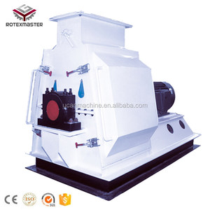 1.2TH Small Production Machinery Poultry feed hammer mill/Chicken/Duck/Sheep/Pig/Cattle Hammer Mill Coconut Shell Crusher