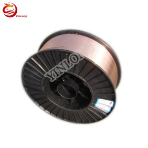 copper coated weld wire for ER70S-6