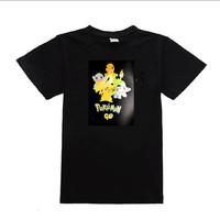 2016 New Design Led Flashing Light Up Pokemon Go El T Shirt - Buy ...