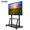 YCHD 32 inch small lcd display interactive all-in-one pc touch screen monitor