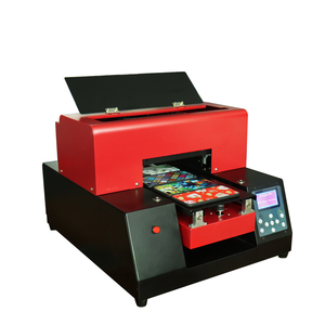 2019 high quality led a4 uv digital printer for pen and acrylic printing