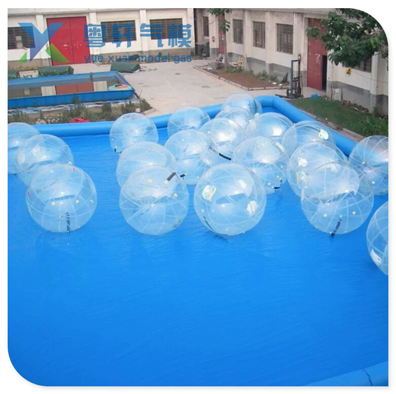Giant transparent High inflatable ball for sale