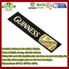 FDA grade premium quality eco custom pvc rubber spill bar mat with logo