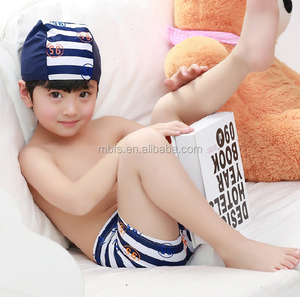Swimwear Short Children Boy Swimming Brief