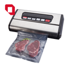 New design plastic bag packing vacuum sealer food saver