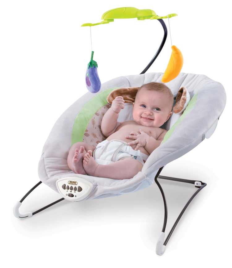 Get Quotations · Free Shipping Multifunctional Musical Rocking Chair Baby  Bouncer Electric Baby Swing Chair Baby Chair