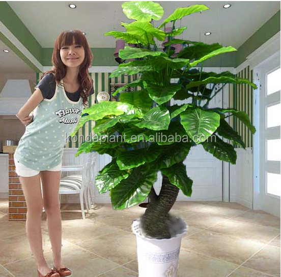 live room bonsai tree indoor home decoration plastic material articial bonsai tree for sale