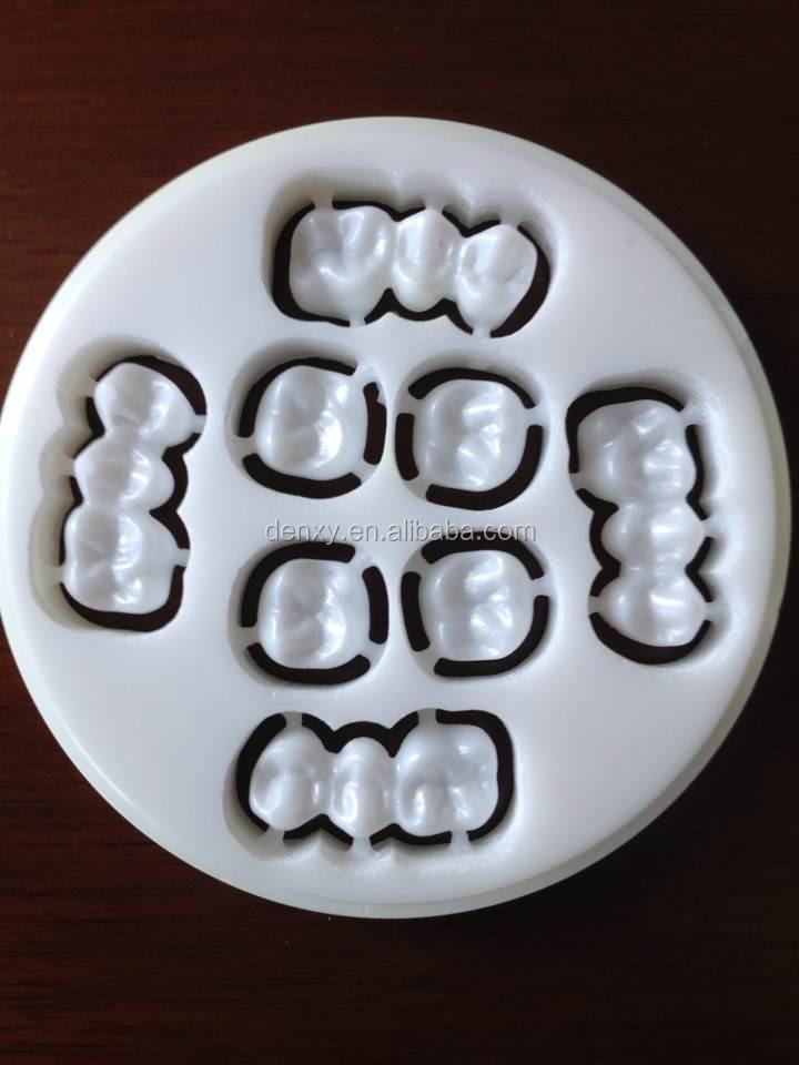 Hot Sale Cad Cam Dental Zirconia Block For Amann Girrbach