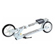 2 wheels 200mm adult foot scooter