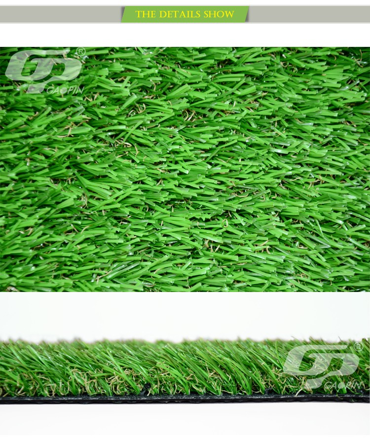 Decoration artificial synthetic turf grass lawn for indoor for Artificial grass indoor decoration