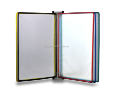 Schwarz Display Referenz <span class=keywords><strong>Rack</strong></span> Wandmontage 10 Taschen Display Referenz <span class=keywords><strong>Rack</strong></span>