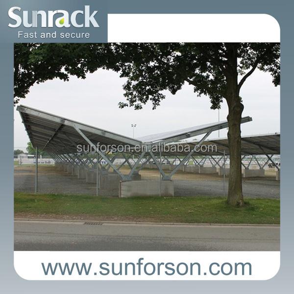 Solar Module Hardware Buy Solar Carport Mounting Solar