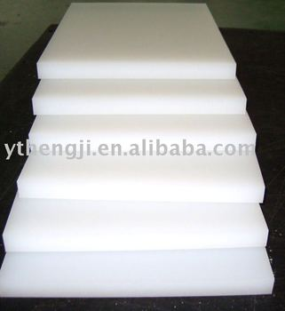 Large Ldpe Plastic Cutting Board Fda,Reach,Rohs
