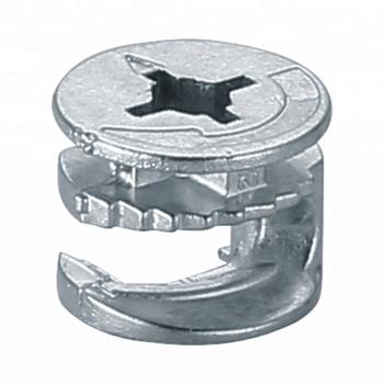 Vis De Verrouillage De Meubles Connecteur De Fixation Buy Vis De