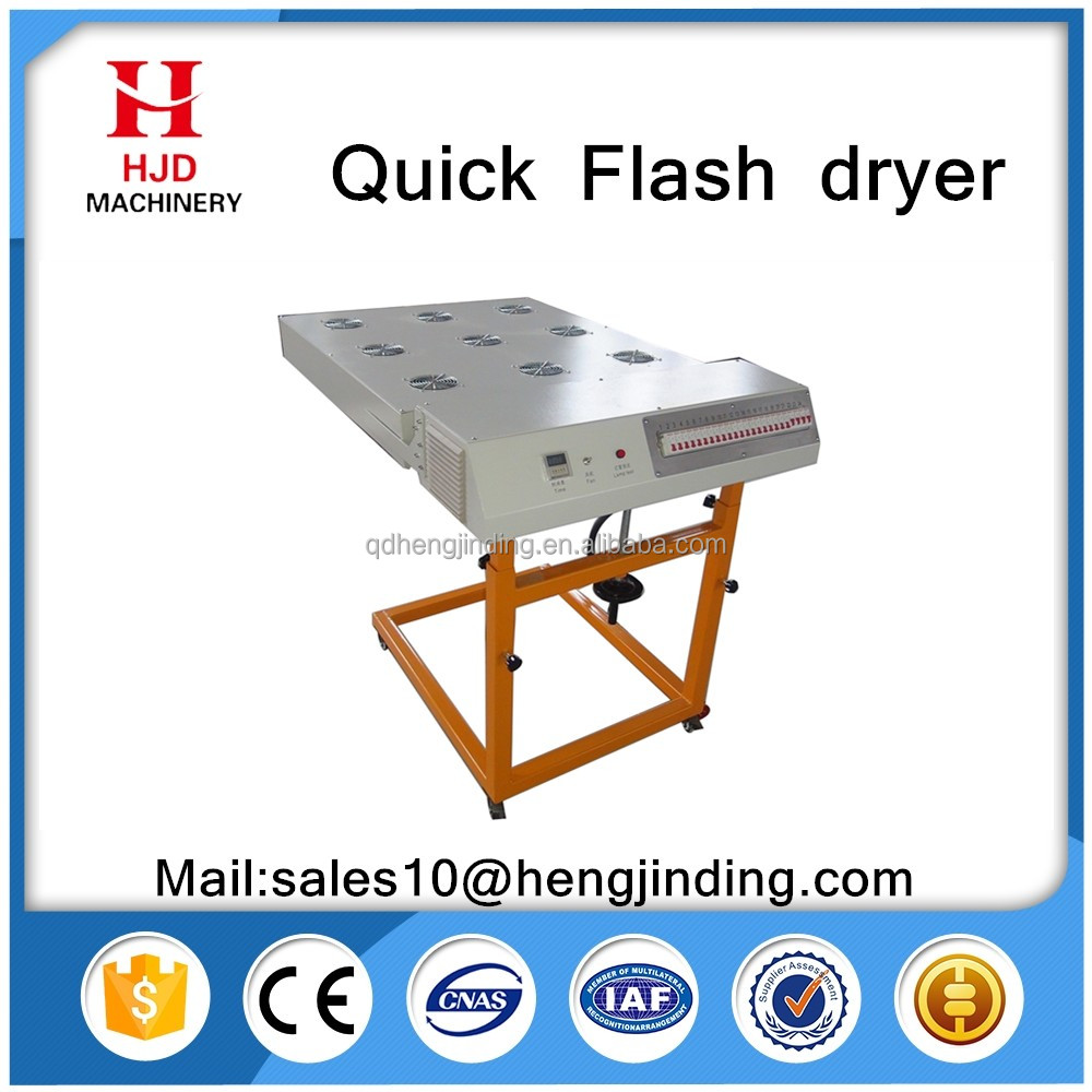 Newest top quality flash freeze dryer