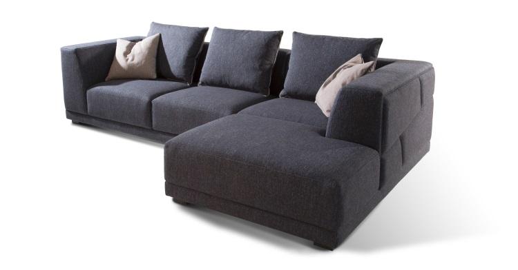 New Model Home Furnishings Living Room Large Corner Sofa - Buy Large Corner  Sofa,Home Furnishings,Fabric Sofa Design Product on Alibaba.com