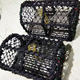 folding crab pots wire mesh fishing net lobster trap