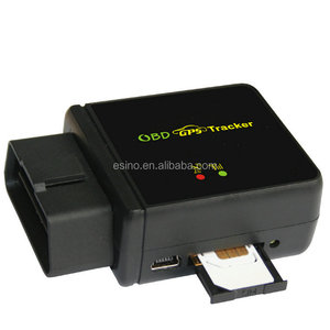 OBD GPS Tracker Device with 3G GPS Service Locator, Real-Time Teen Driving Coach, GPS Tracking & Vehicle Monitoring System