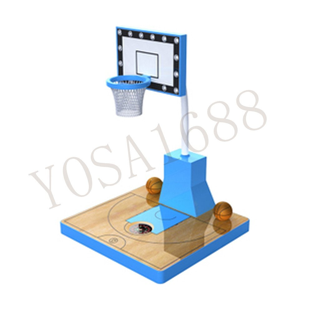 Yosa Led touch basketball small table lamp charge small table lamp eye work lamp gift