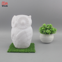Direct deal owl battery led night light
