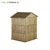 Paper Packaging Container Type House Designs Cardboard House Shaped Storage Box House Shape Gift Box