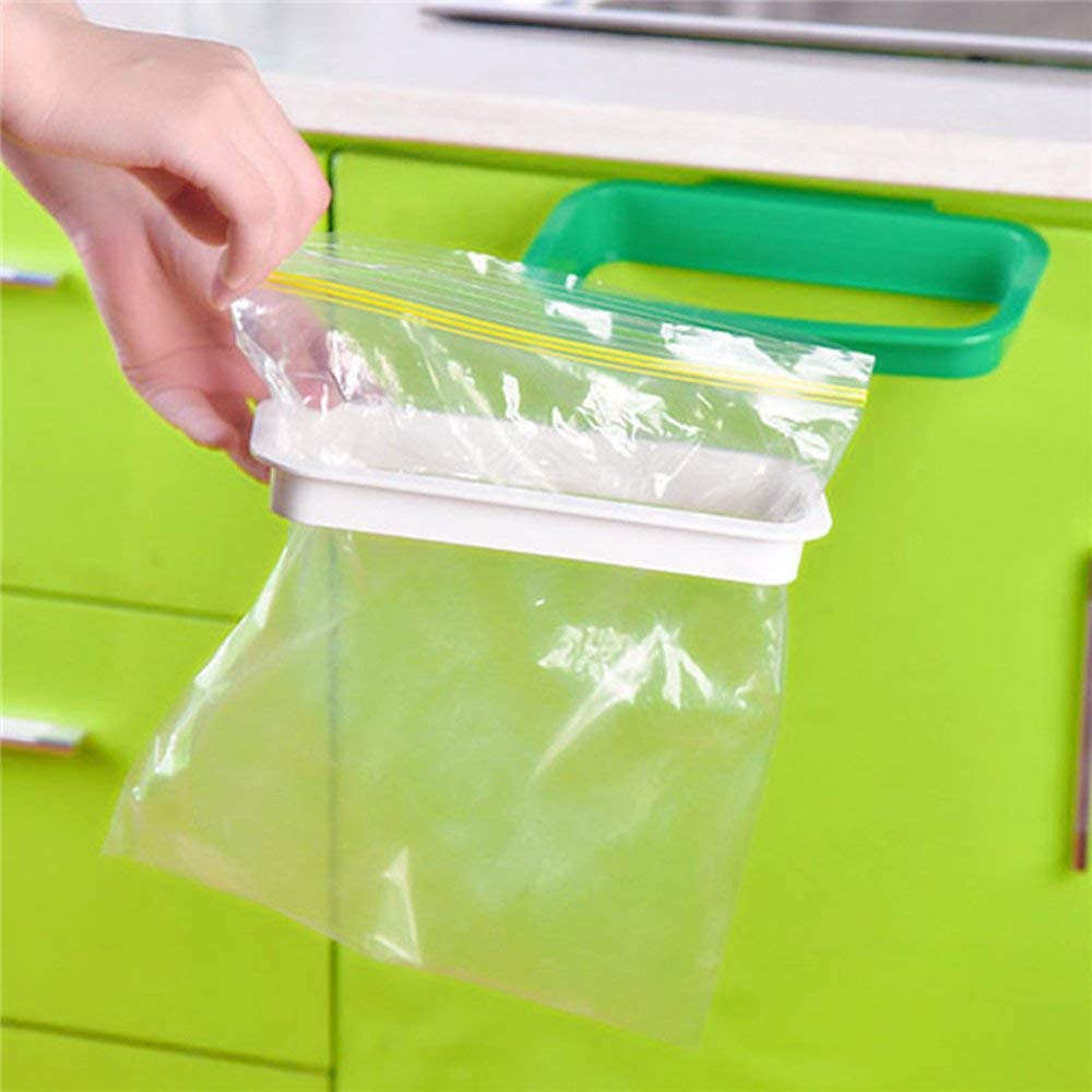 Hanging Kitchen Cupboard Drawer Door Back Style Stand Trash Waste Garbage Bin Bucket Backet Trash Kitchen cooking tool