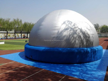 10m Inflatable Planetarium Projection Dome Tent