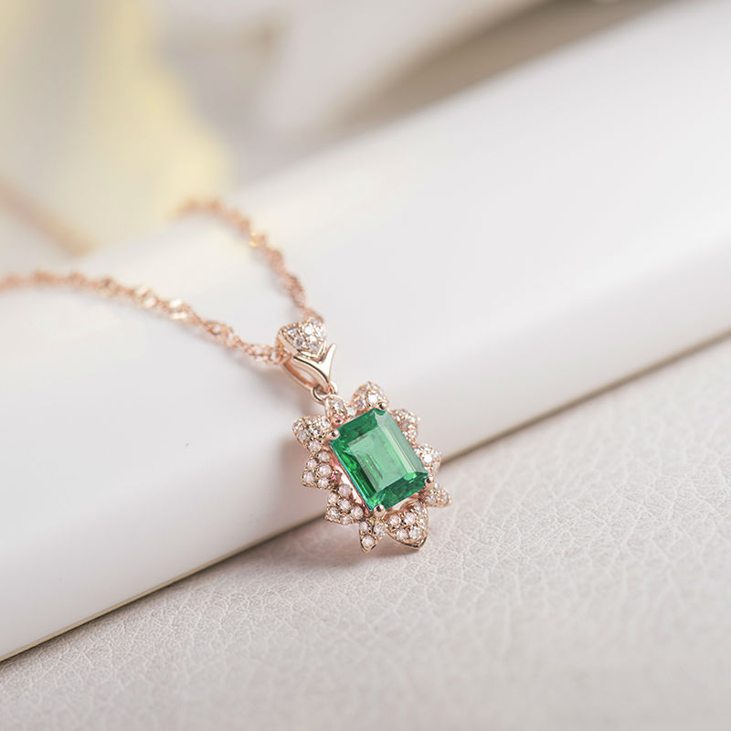 pendant jewels r yellow genuine or solid oval fullxfull carats necklace accented product emerald j diamond gold il white natural
