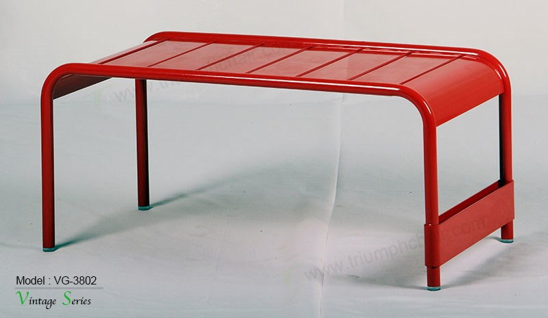Garden Furniture Table Bench Seat aluminum bench seat, aluminum bench seat suppliers and