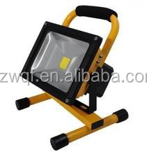 Repairing Lighting Ce Rohs Ip65 90lm/w Rechargeable Led Work Light ...