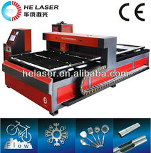 HECY3015-500 500W Wuhan China Factory High Performance 5 axis carbon laser nd yag laser cutting machine