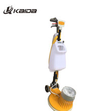 KD500 electric small stone and marble floor buffer and polisher manufacturers