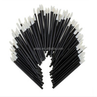 Contact Supplier Leave Messages Cheap disposable makeup brushes,disposable lip brush disposable lip stick brush