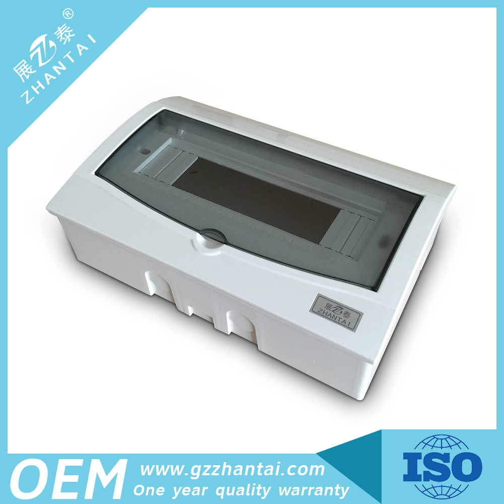 China Manufacturer Electrical Distribution Box