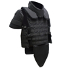 bulletproof plate carrier soft full body armor suit