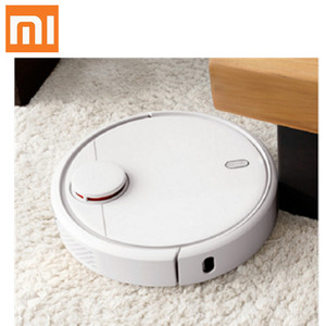 2018 Hot XIAOMI MI Smart Cleaner Commercial Robot Vacuum