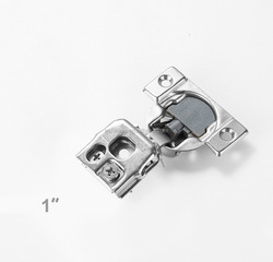 3D American Type Soft Close Hinge
