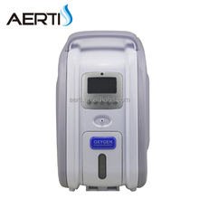 Small Portable Oxygen Concentrator with Battery