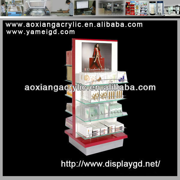 usb led display