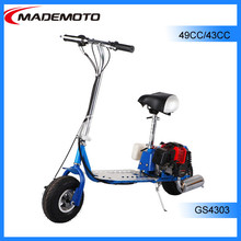 <span class=keywords><strong>49cc</strong></span> o a gas scooter 43cc ingrosso