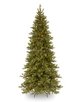 7ft 8 ft 9ft PVC PE PET Christmas Twig Xmas Tree in American Style