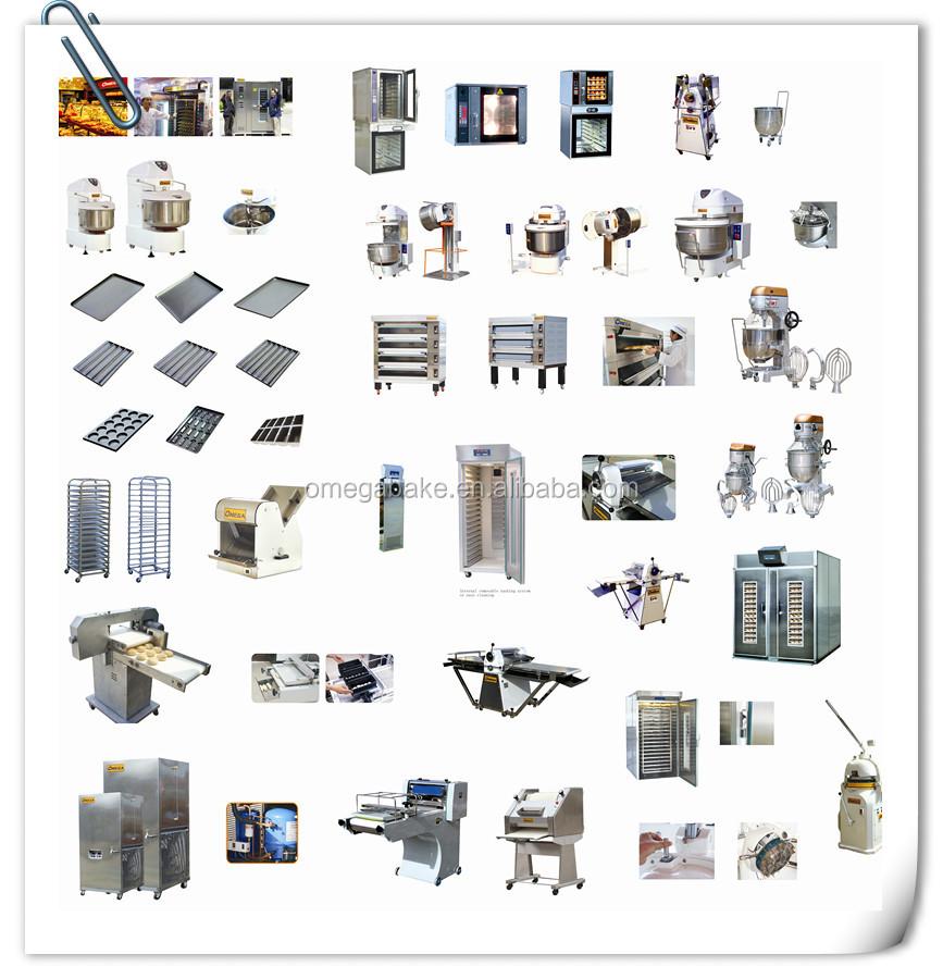 Hot Bakery Fermentation Room/industrial Bread Proofer For ...