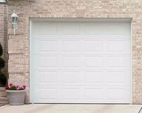 Cheap automatic remote roll up garage door repair