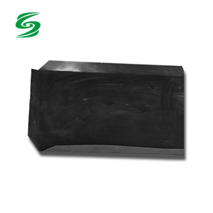 High Quality Hard Black HDPE Plastic Slip Sheet for Push-Pull Forklift