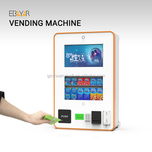 Mini Cigarette Vending Machine for Sale