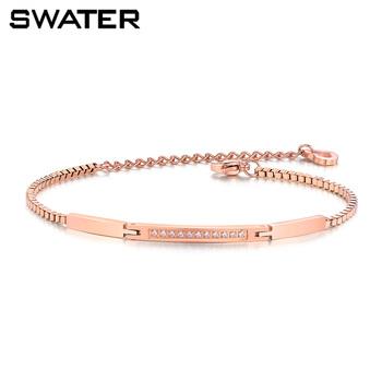 Bracelet homme rose gold