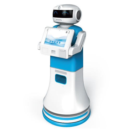 Intelligent Security service robot XRB series