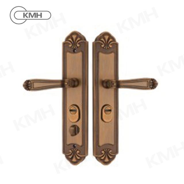 China Solid Brass Door Handle Wholesale 🇨🇳 - Alibaba