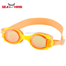 Wholesale Custom Funny Swimming Goggles For Kids