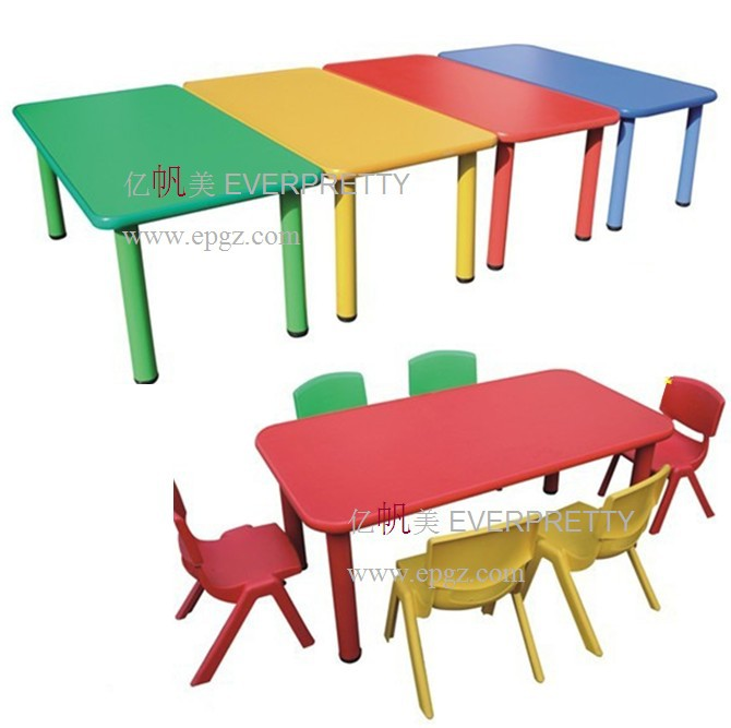 Green Sale Cheap Plastic Tables And Chairs, Kids Study Table And Chair, Kids  Plastic
